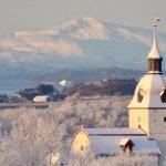 Museer og attraksjoner i Ørland