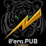 8-ern pub Brekstad